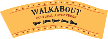 walkabout cultural adventures logo